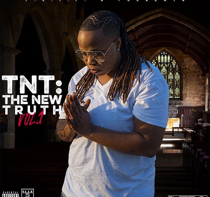 TNT –  The New Truth Vol 1