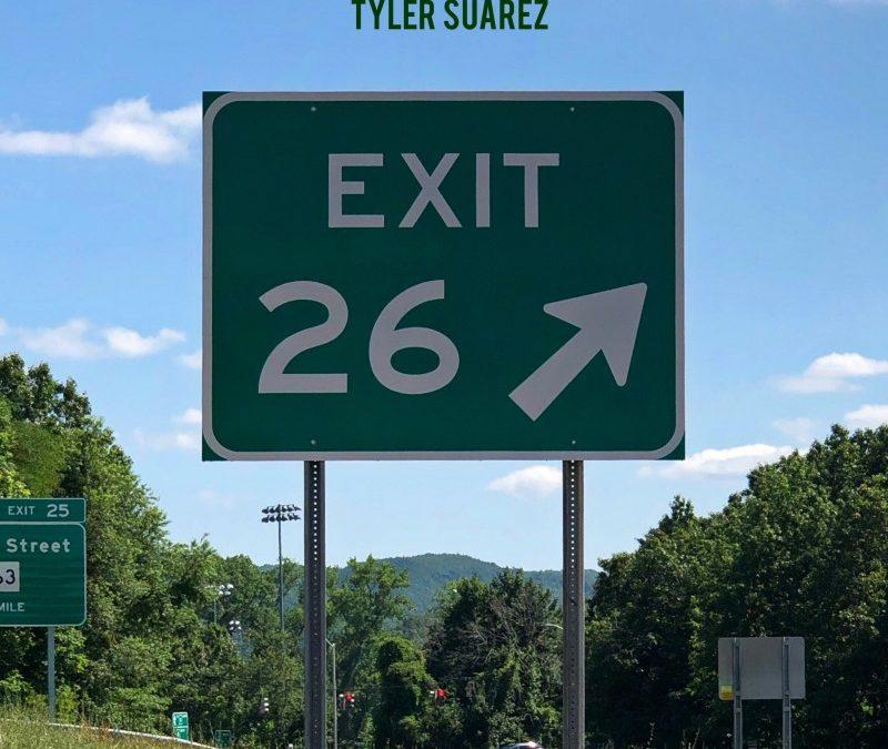 Tyler Suarez – Exit 26