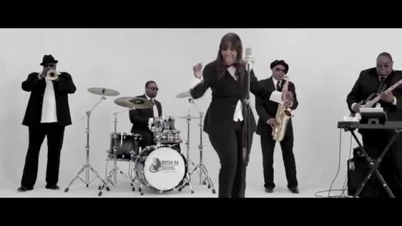 "Shelia Moore-Piper – Shelia Moore-Piper ""Get Excited"" Official Video"
