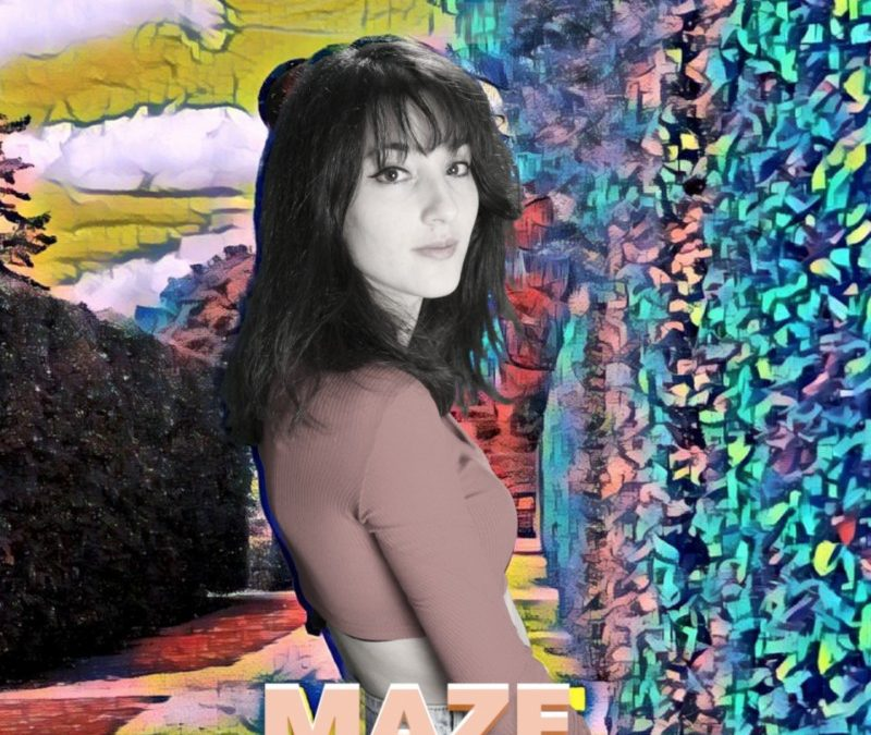 Jewelia – Maze (Project 2020)