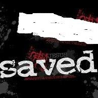 Saved – Love And Revewlation