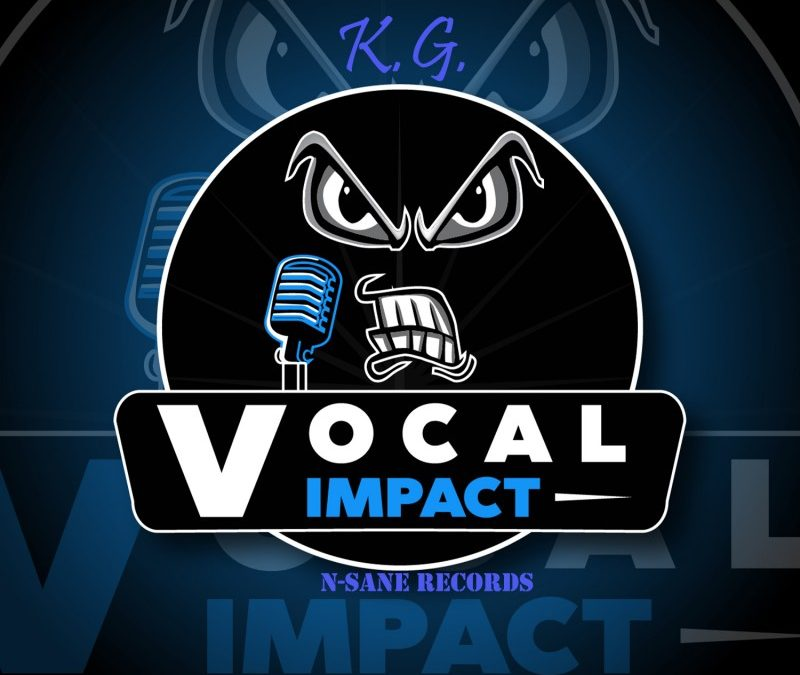 K.G. – Act Wit It