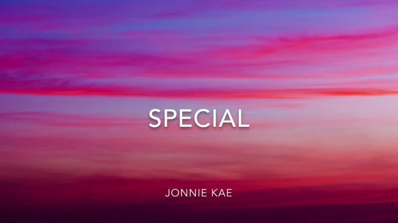 Jonnie Kae – Special