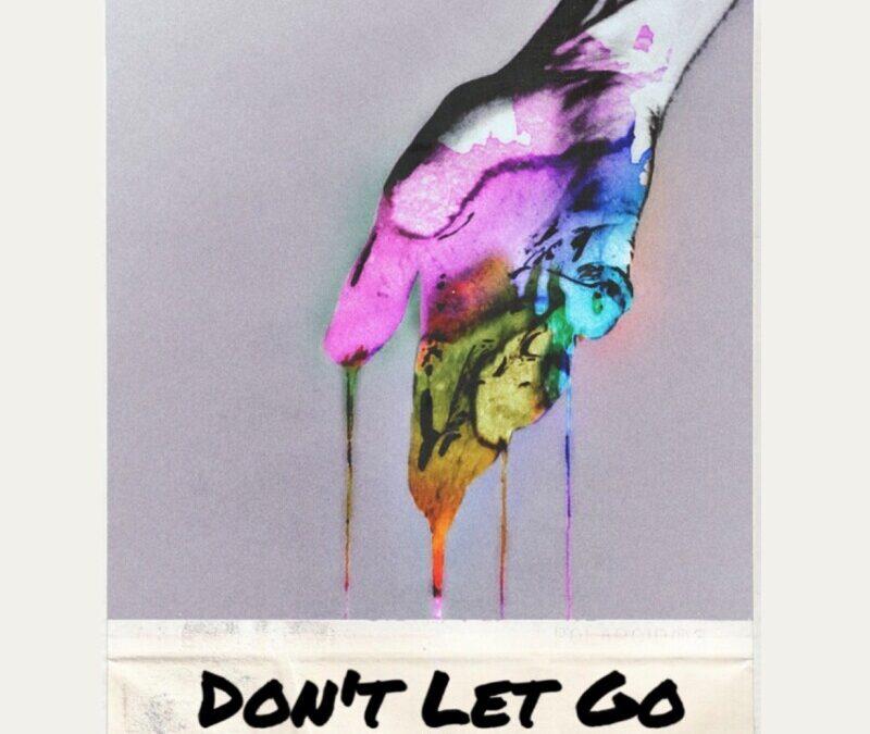 Alyssa – Don't Let Go
