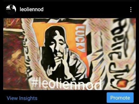 LeoLiennod – Is