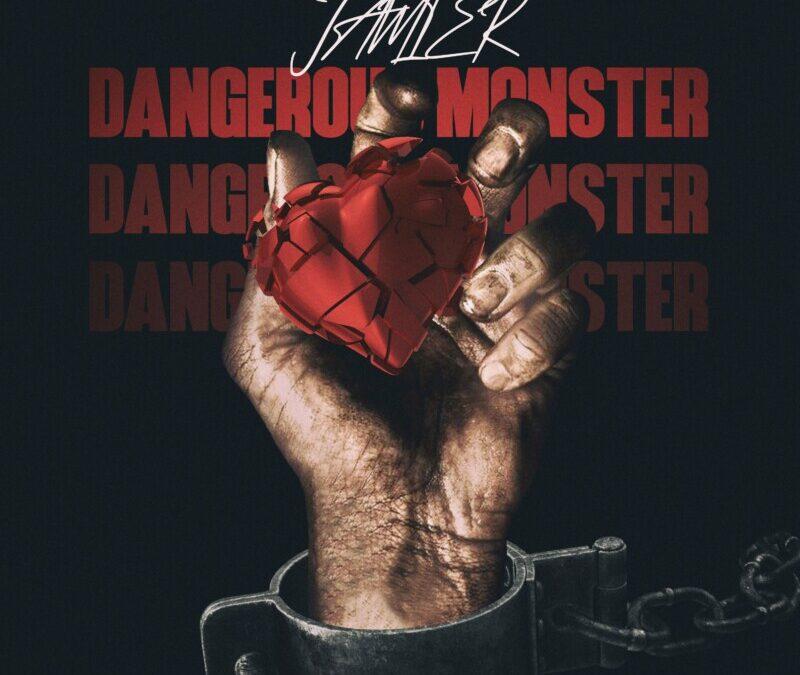 Jamie R – Jamie R Dangerous Monster