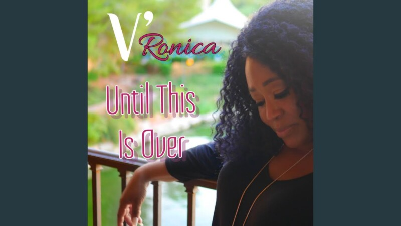 Interview with V'Ronica (Veronica Johnson)
