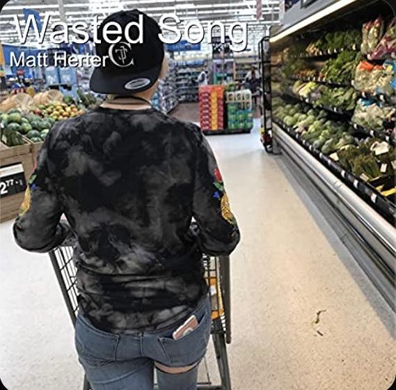 Matt Herter – Wasted Song
