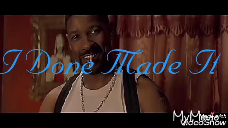 Bossman Jay Mulla – I Done Made It