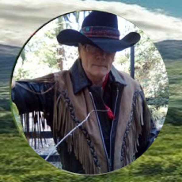 Interview with Ralph Comfort  ( Cowboy Jake )