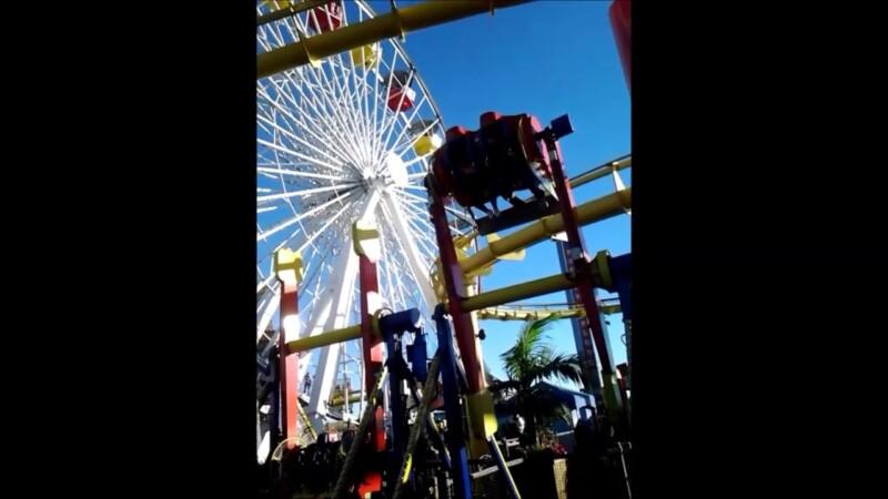 T Squair – Roller Coaster Ride