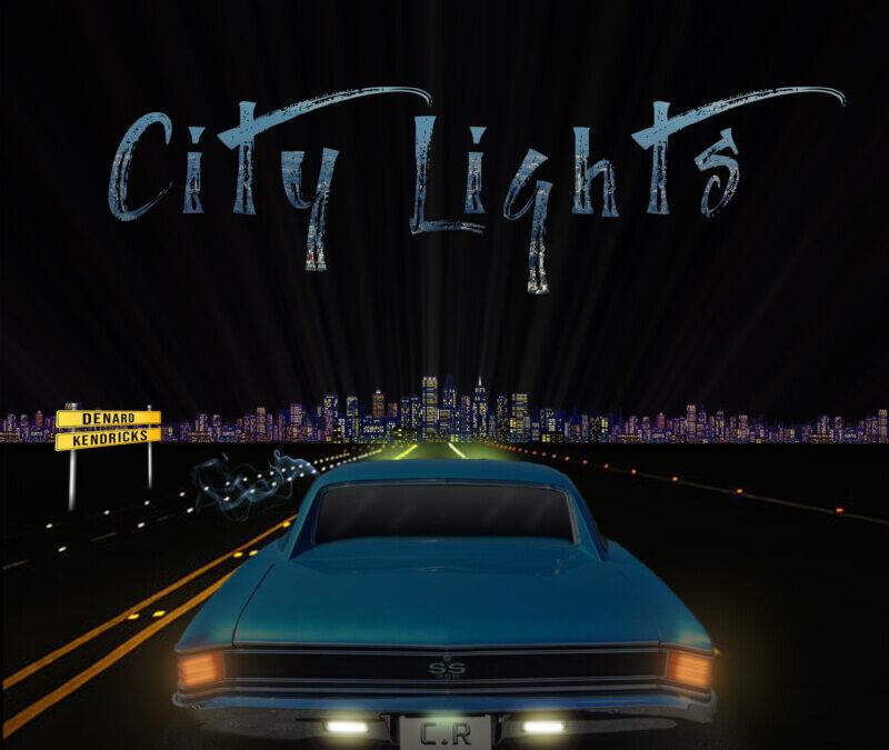 DeNard Kendricks – City Lights