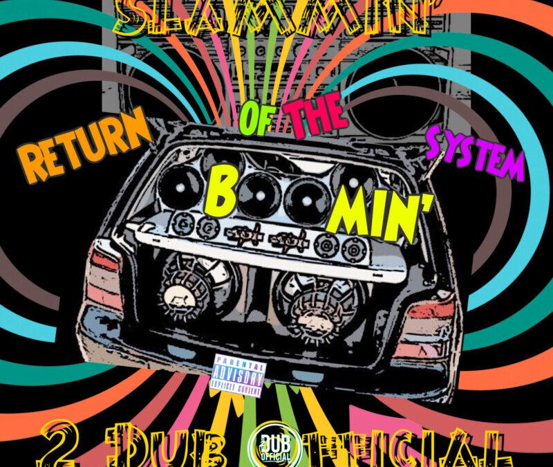 2 Dub Official – Slammin' (Rotbs)