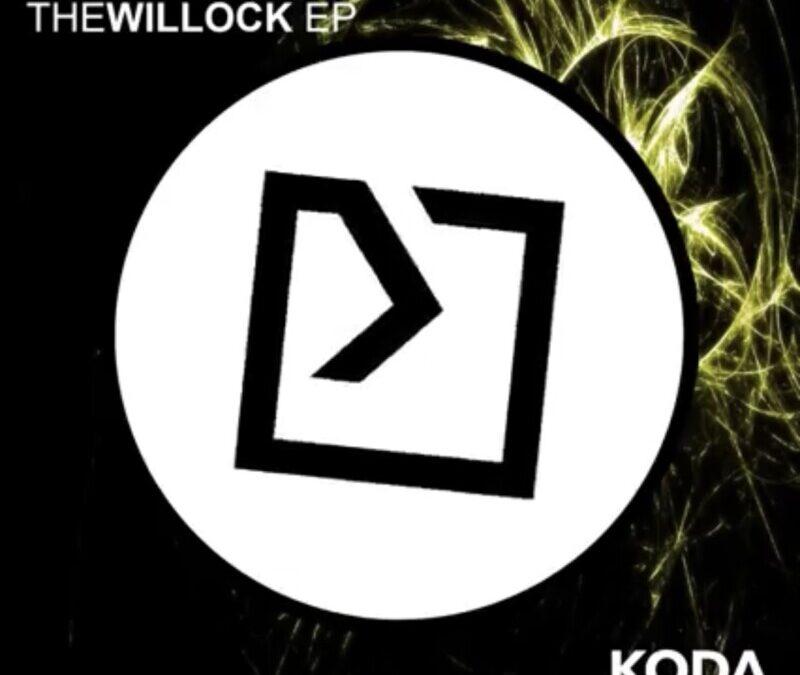 Mark Johnstone – The WILLOCK EP