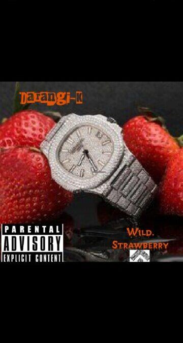 DARANGI-K – Wild Strawberry