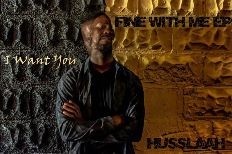 Husslaah – I Want You