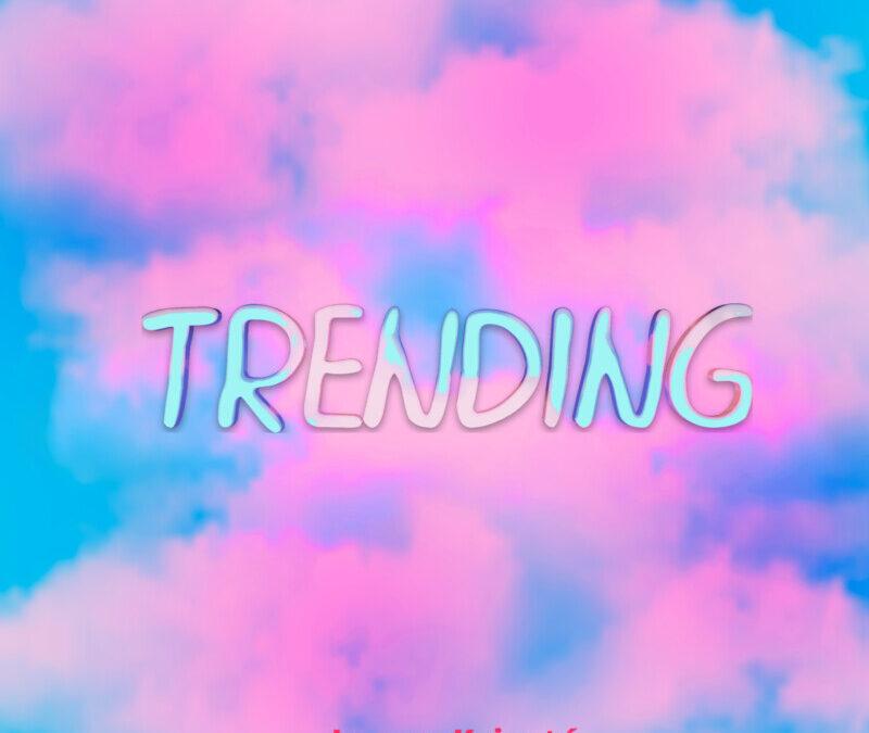 Jeremy Keianté – Trending