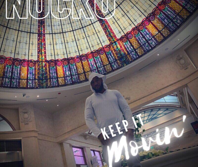 Nocko – Keep it Movin'
