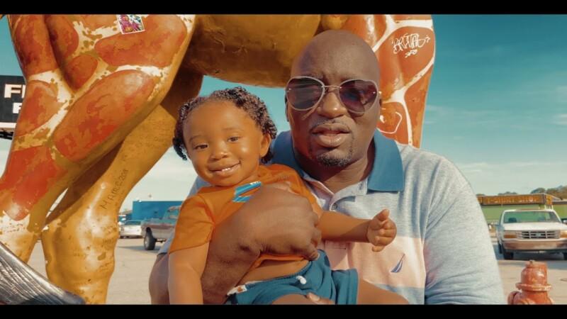 JB Damesenjah – AGAPE